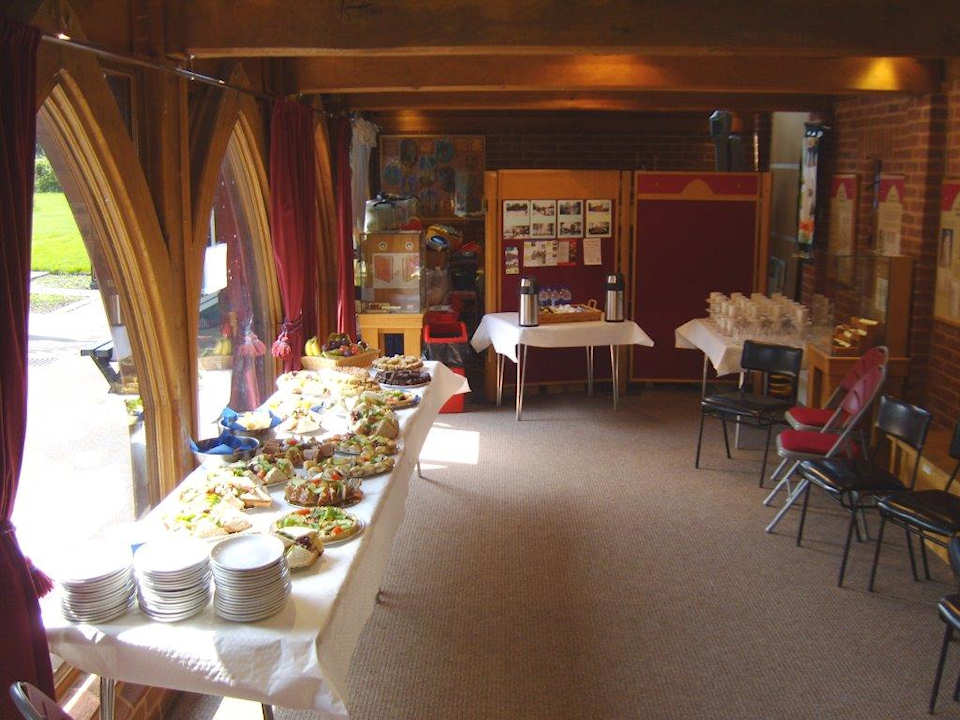 Function Room Available for Hire