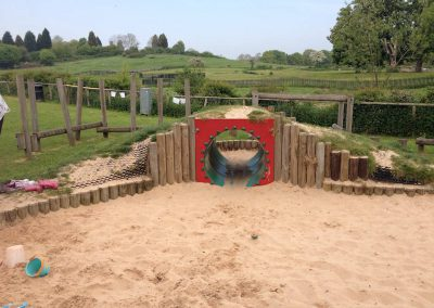 Forge Mill Play Area