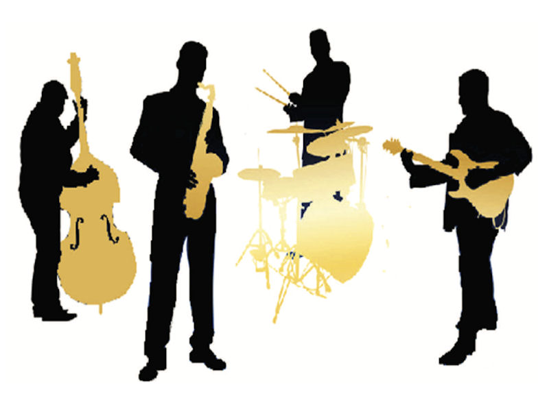 An Evening of Jazz and Gin at Forge Mill