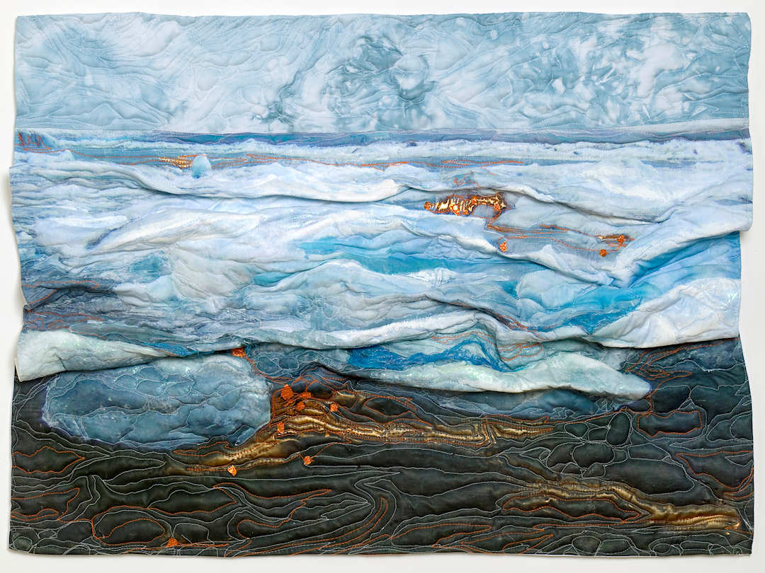 Polar Expressions Exhibition at Forge Mill